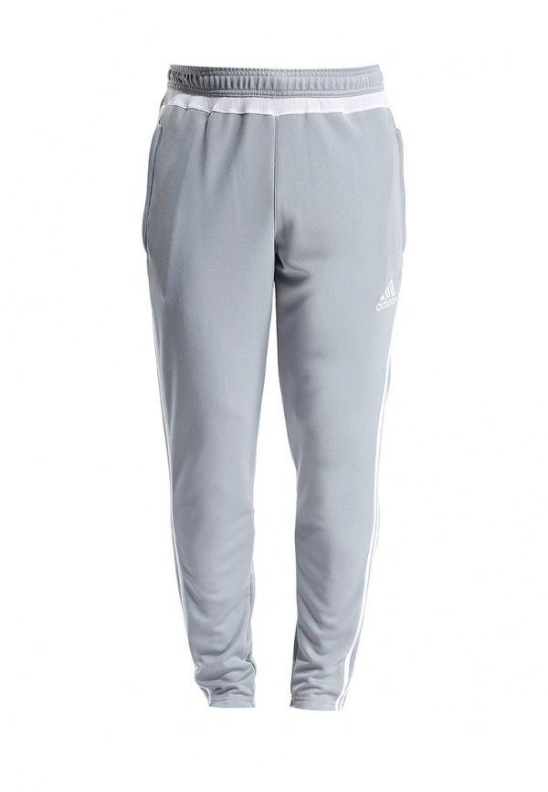 pantaloni tuta uomo adidas grigio