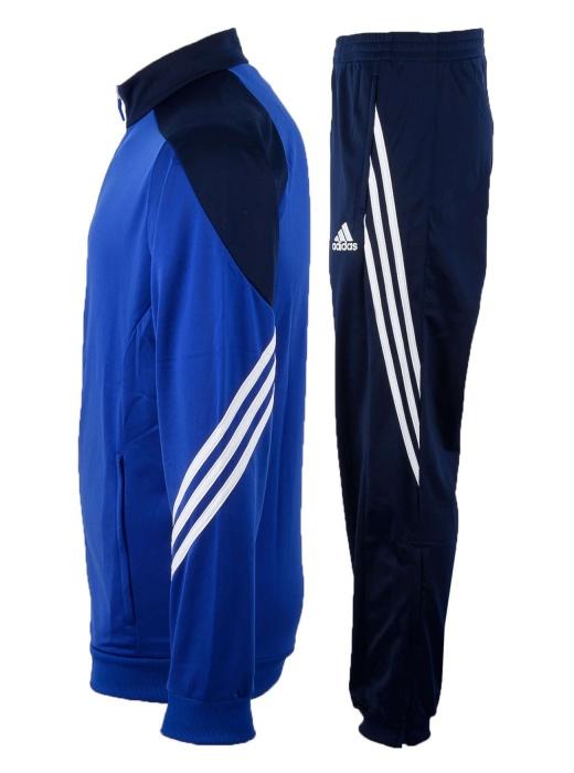 Tuta Adidas Sereno 14 Pes Suit Uomo Originale Tracksuit Adidas Sereno 14 Pes Suit Man