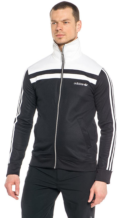 83 Europe Track Adidas Originals Jacket Sport Sport Jacket 2016