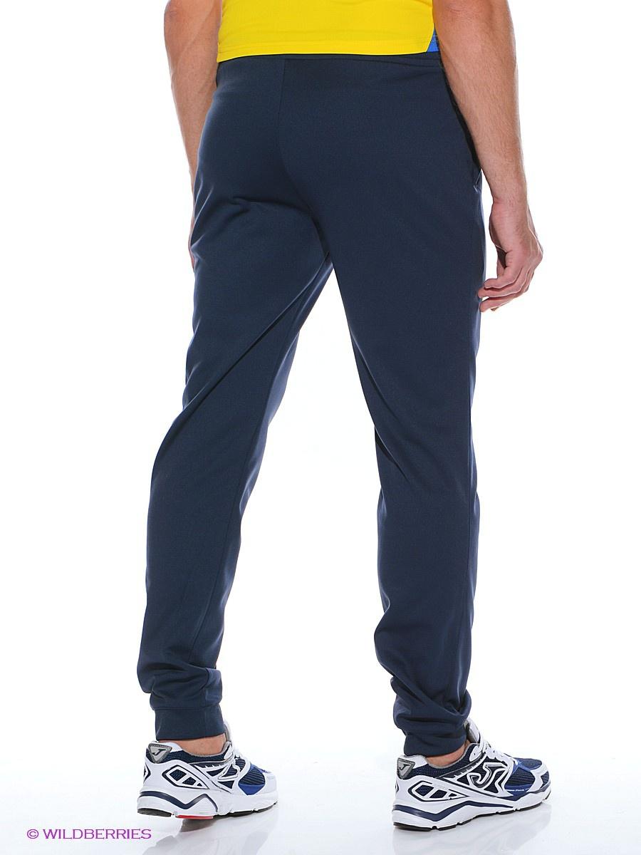 Joma-Pantaloni-tuta-Pants-Suez-Uomo-Con-Tasche miniatura 3