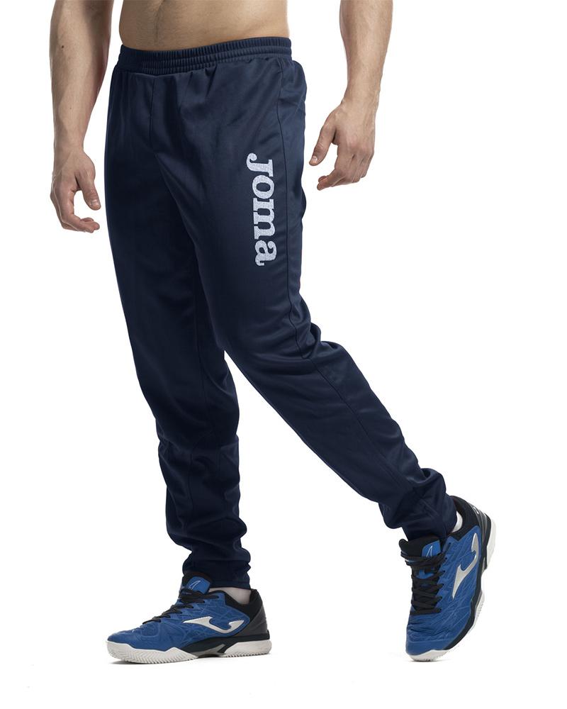 Gladiator-Joma-Pantaloni-tuta-Pants-allenamento-training-caviglia-stretta-Uomo miniatura 5