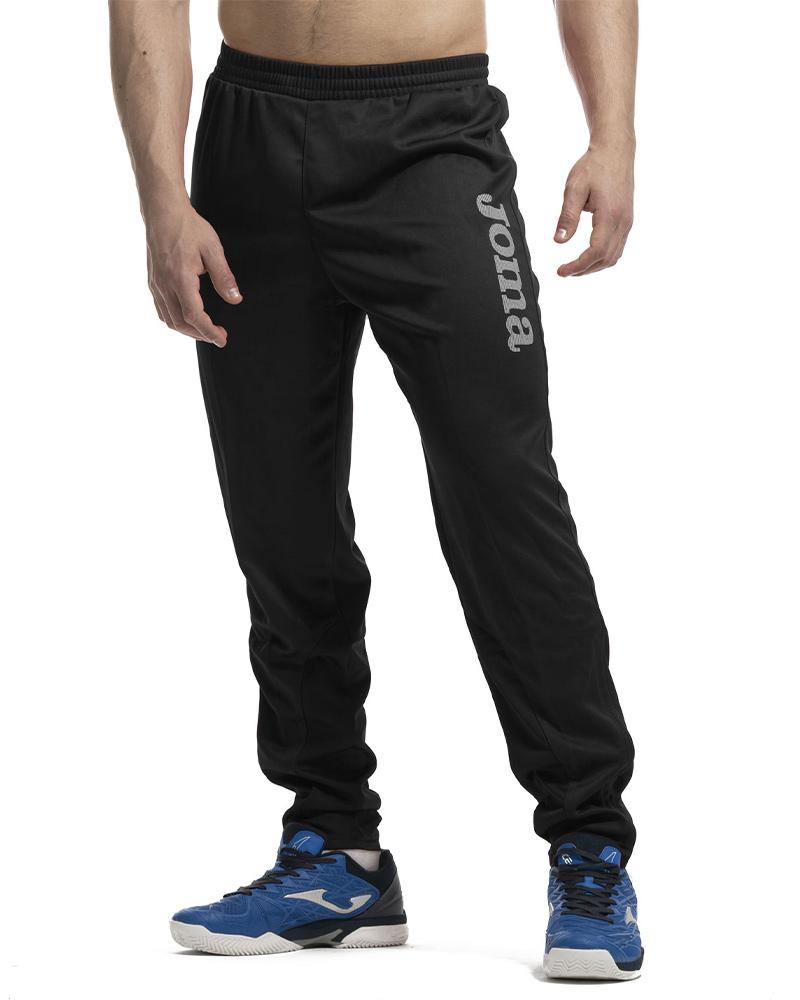 Gladiator-Joma-Pantaloni-tuta-Pants-allenamento-training-caviglia-stretta-Uomo miniatura 8