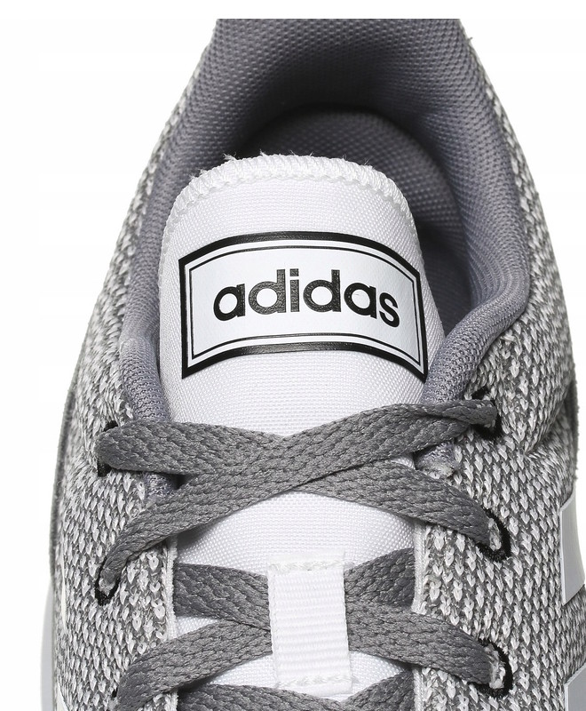 Adidas Scarpe  Sportive RUN70S Grigio 2018