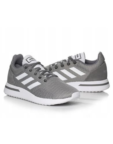 ... Scarpe Ginnastica Sneakers Adidas RUN70S Uomo Grigio Originale -  Sneakers Sport bottes shoes Adidas RUN70S Man ... 6f1f956a78d
