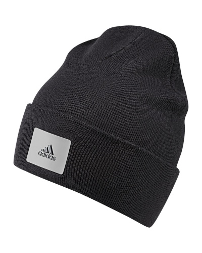 ... Cappello di lana invernale Adidas LOGO WOOLIE Beanie Unisex - Adidas  winter wool hat LOGO WOOLIE ... c512539a3ab7