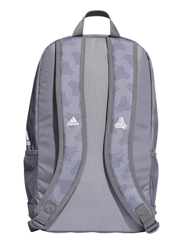 Football A Rucksack Tg Sac Tango Sur Adidas Gris Détails Street Dos Backpack 2019 j35R4AL