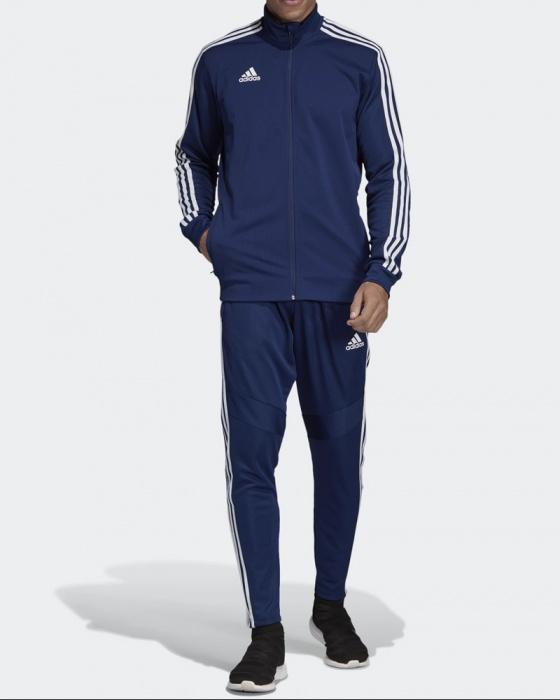 Adidas Survetement de sport Training Tiro 19 Climalite Zip