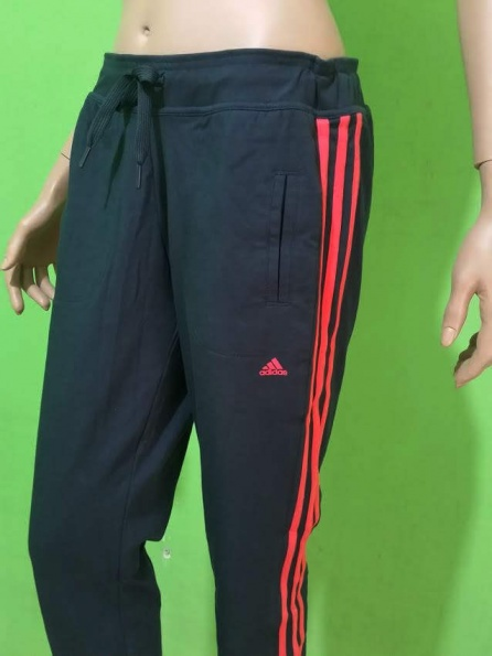 adidas climalite pantaloni donna