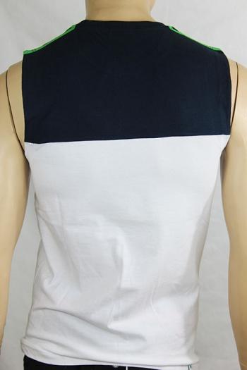 Shirt An8771 Training Allenamento Adidas Cotone Bianco Maglia q117Cvw