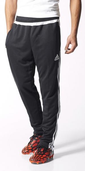 Bianco Adidas Pants Tuta Xpnqi6r Nero Tiro Pantaloni Caviglia 15 Stretta qA4Ow