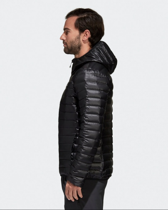 f1ff0d1f6a Adidas Bomber Piumino Giubbino Down Bubble Padded jacket Varilite ...