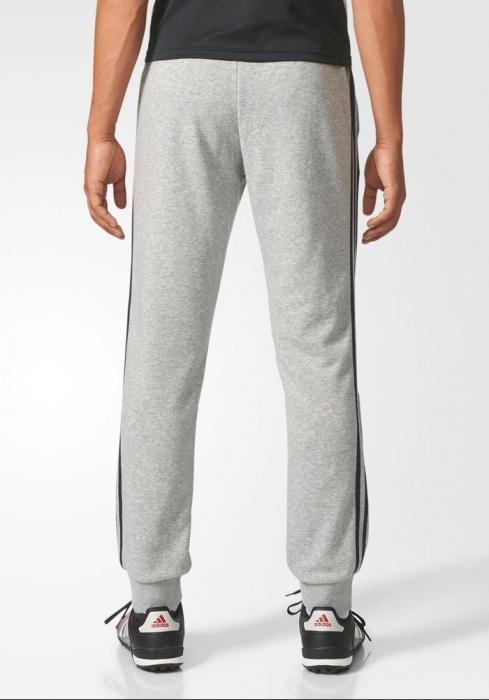 wholesale dealer d6ae2 de8ad ... pantalones adidas Tango sudor sudor de hombre gris con pantalones de  carrito Jogger pantalón Adidas Tango ...