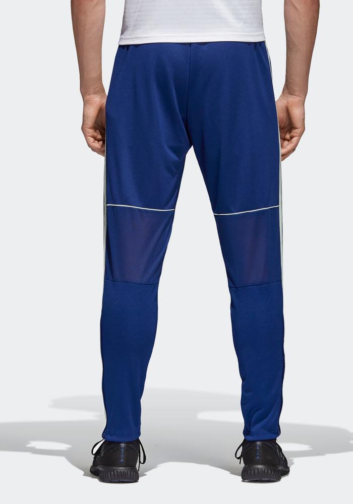 ADIDAS PANTALONI TUTA Pants 2018 Tango Training Blu tasche
