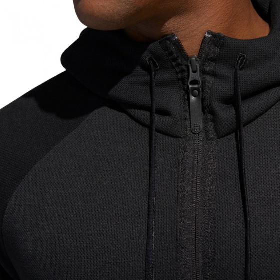 Détails sur Adidas Training Jacket Veste Capuche Noir Harden Commercial Basket NBA