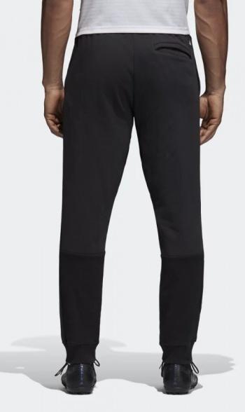 Track Sweat Noir Pantalon Tango Adidas Cuff Poches Hose Coton Pants RUqTdwf