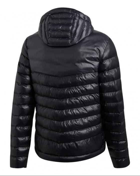 11db5bfc1 ... Piumino Giubbino Piumino TANGO PADDED uomo nero - Down jacket Winter  Jacket TANGO PADDED man black ...