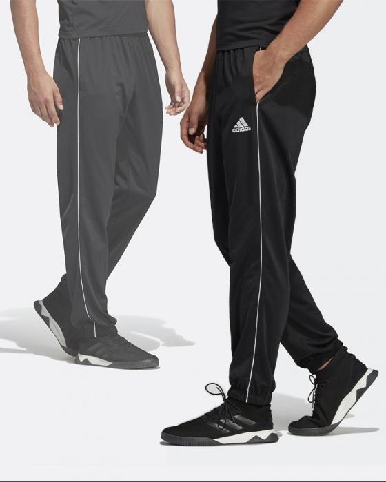 adidas avec costume