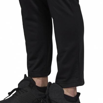 97adc359a0667 ... Tuta Allenamento Adidas BACK 2 BASICS 3-STRIPES Blu Royal Originale  Uomo 2018 19 -