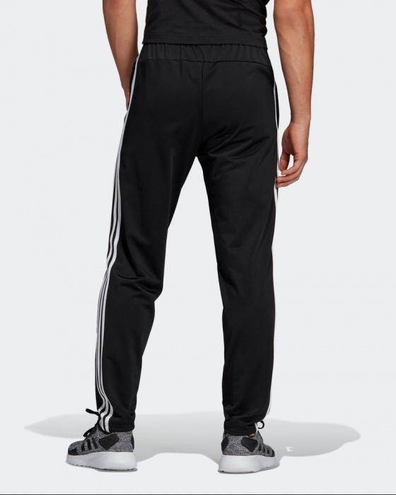 Adidas Pantaloni tuta Pants Nero Caviglia stretta con elastico 2019 Normale | eBay