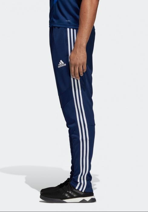 Adidas Pantaloni tuta Pants Tiro 19 Training Blu Climacool | eBay