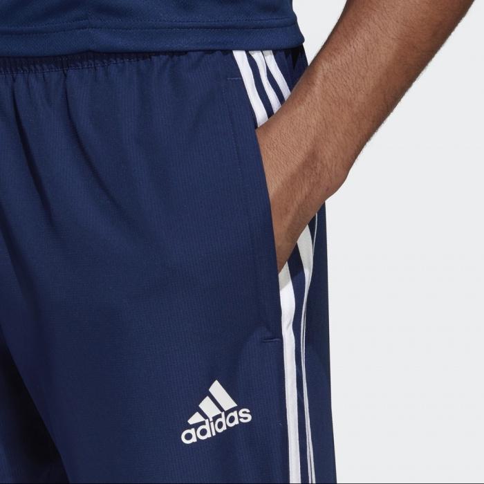 ADIDAS TRACK PANTALON Pants Hose Blue Tiro Woven 19 poches