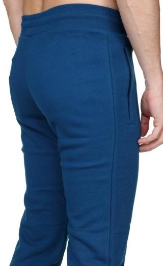 Adidas Originals Trefoil Track Pantalon Pants Hose Blue Homme Poches avec zip | eBay