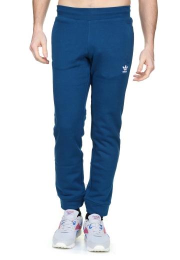new arrival where to buy catch Adidas Originals Trefoil Track Pantalon Pants Hose Blue Homme Poches avec  zip   eBay