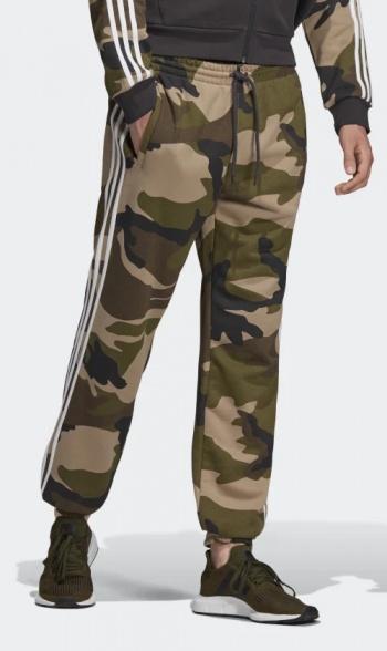 Dettagli su Adidas Originals Trefoil Pantaloni tuta Pants Uomo Cotone felpato 2019