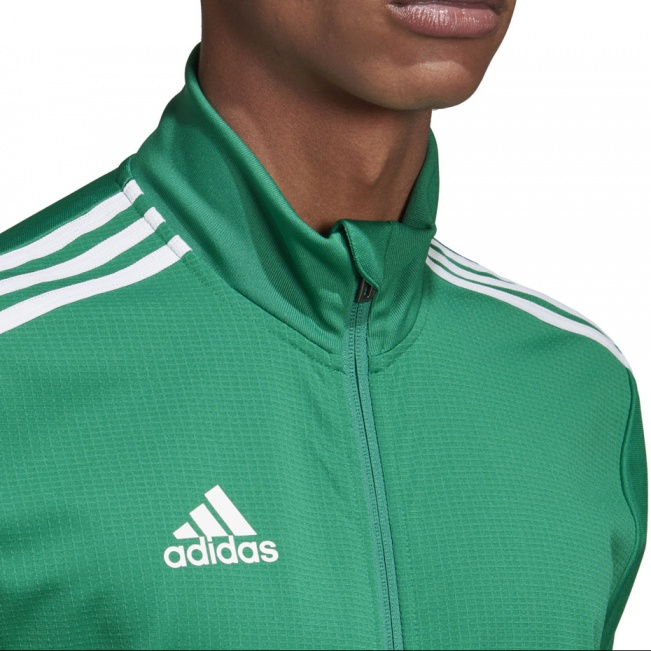 Mens training sweatshirt adidas Tiro 19 Training Jacket M DW4794
