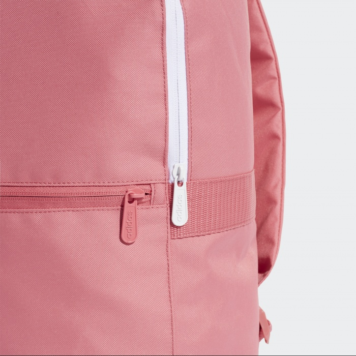 Adidas LINEAR CLASSIC DAILY sac a dos Backpack Rucksack Rose 2019 20 | eBay