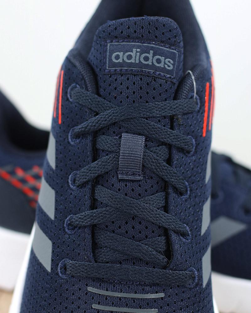 Course Gymnastique Baskets Calibré Adidas Bleu Sport Chaussures Gym 0knOwP