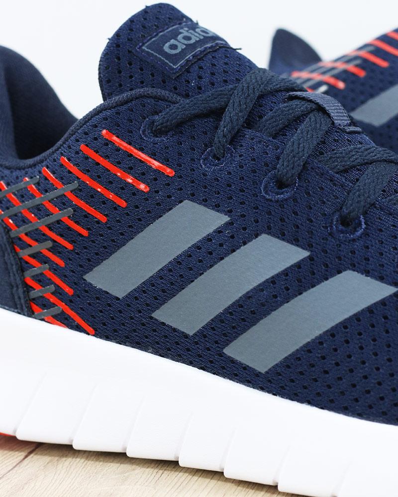 Adidas Scarpe Sportive scarpe da ginnastica Palestra Palestra Palestra Ginnastica Running Calibrate Blu   Ordine economico    Uomo/Donne Scarpa  a95623