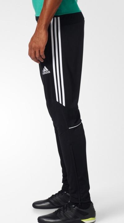 Pantaloni Tuta Adidas Tango Track originale uomo nero - Track pants Adidas  Tango original black man ...