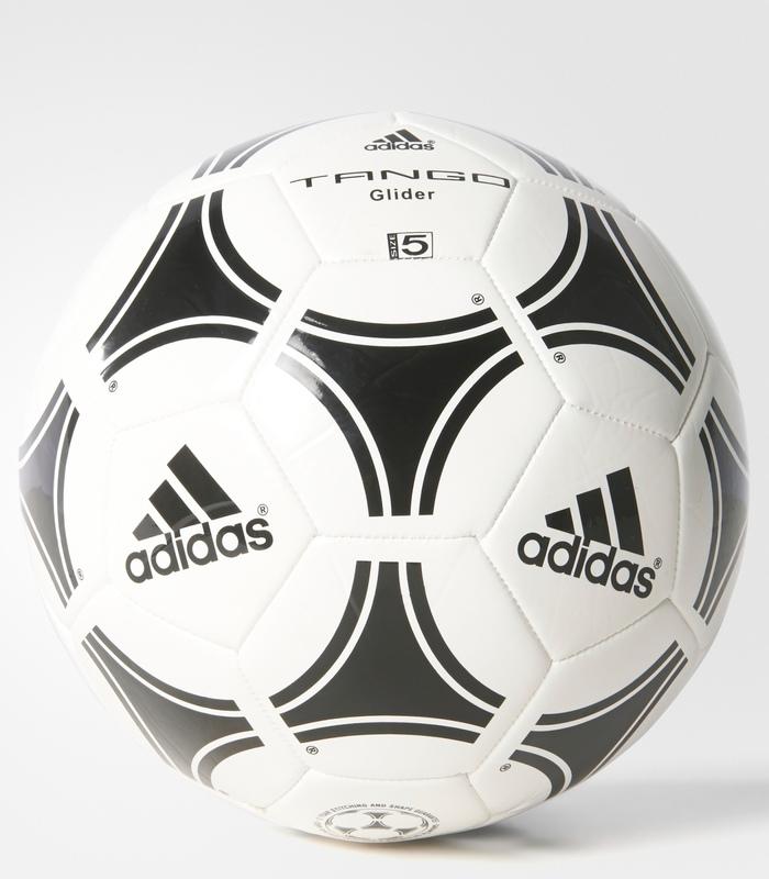Adidas Tango Glider Pallone da calcio Tango Glider Bianco