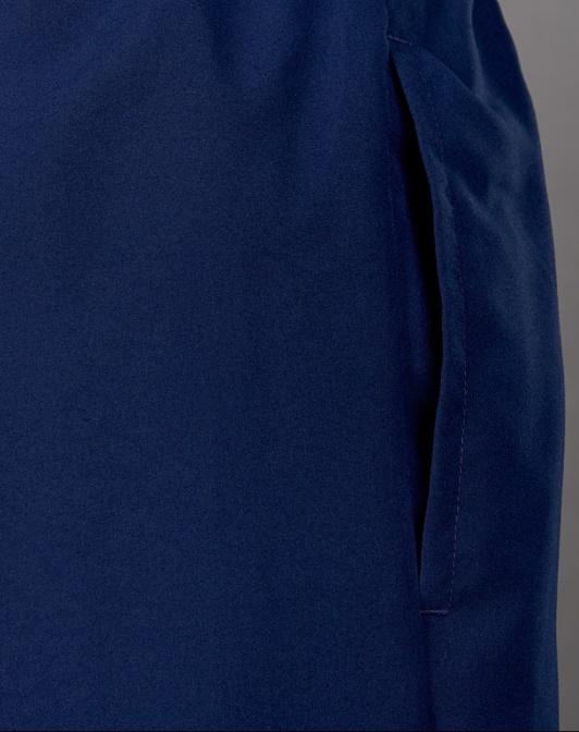 Adidas Pantaloncini Shorts Blu Con tasche 2017 Core 15 Woven | eBay