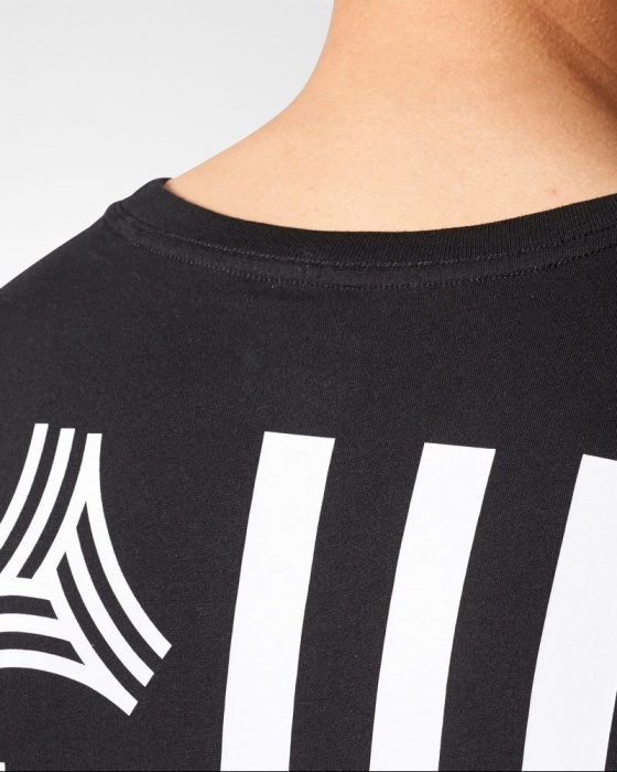 68aeb7aad19 ... T-shirt tempo libero adidas TANGO CAGE STREET TEE Uomo 2017 Nero - T-  ...
