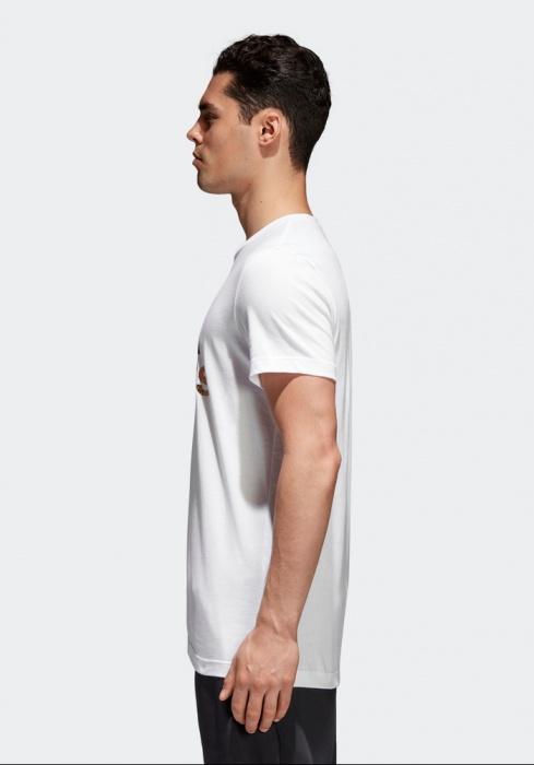 adidas shirt herren baumwolle