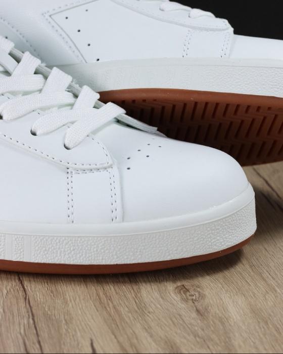 Diadora Scarpe Ginnastica Sportive Sneakers lifestyle PITCH Canvas Blu