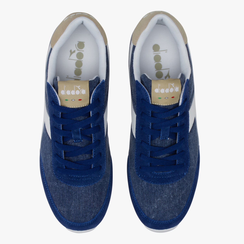 Diadora Scarpe Sneakers Jog Sportive Ginnastica Jog Sneakers Light Royal LifeStyle 2018 119a56