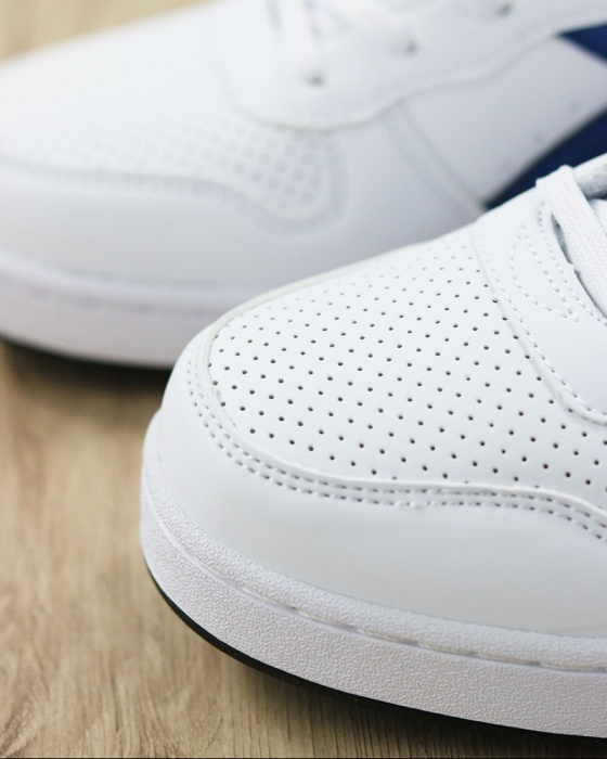 Details about Diadora Sport Shoes Sneakers Sportswear White Blue PLAYGROUND Lifestyle