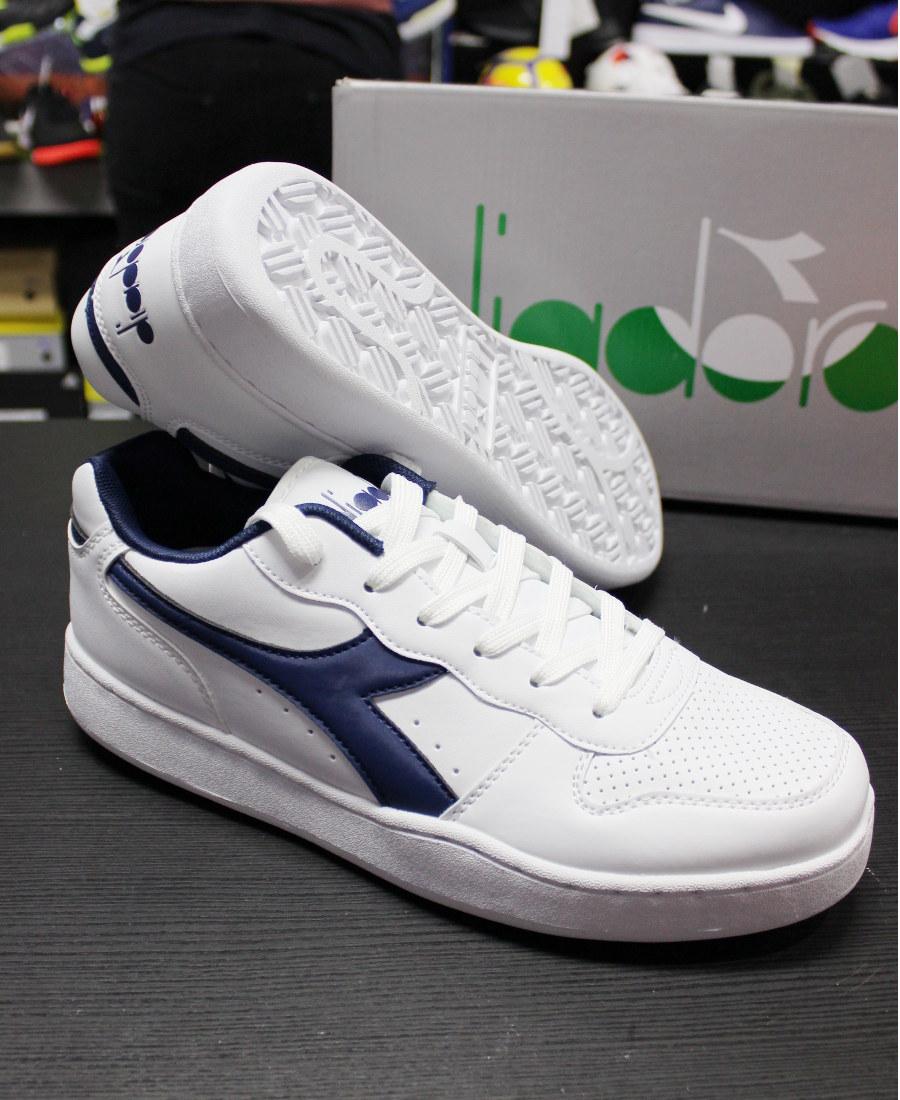 Baskets Jeu Diadora - Bleu YeF0zdUi5t