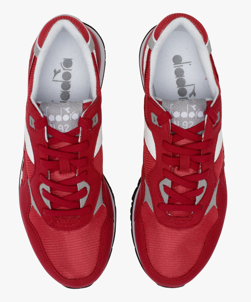 Rosso 92 Diadora Ginnastica Sneakers N Lifestyle Scarpe zwCYqUR