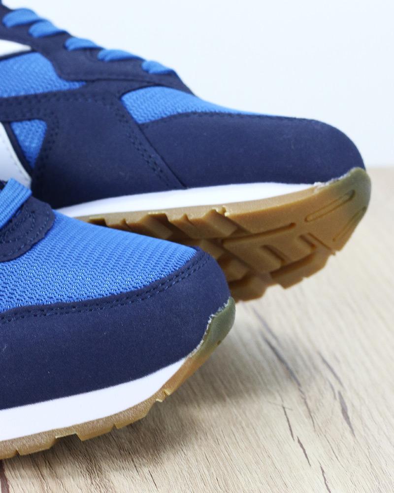 Blu Scarpe Diadora Lifestyle Sportswear N Sneakers Sportive 92 Lunare q0d7x40