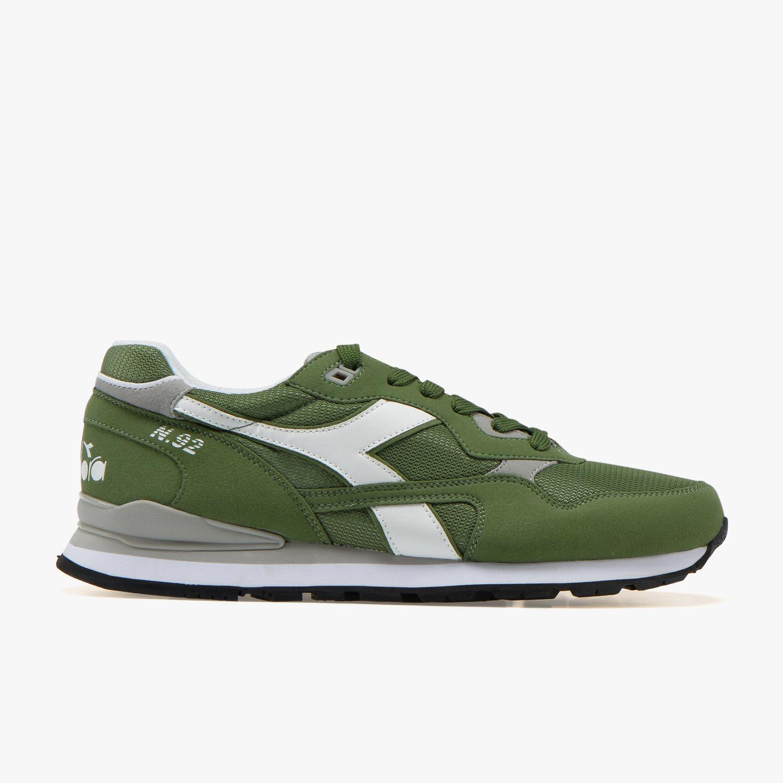 Diadora Sport grün Schuhe Trainers Boots Shoe grün Sport N.92 LifeStyle Sportswear 8f7d45