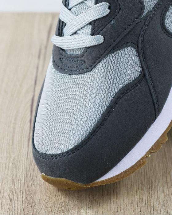 ... Scarpe Sportive Sneakers Diadora N-92 LifeStyle Sportswear GRIGIO  ALASKA - Sport Shoes Sneakers Diadora ... cc6a132be51