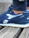 Saldi e sconti su acquisto di Scarpe Ginnastica Sneakers Diadora N-92  LifeStyle 675df76ef1d