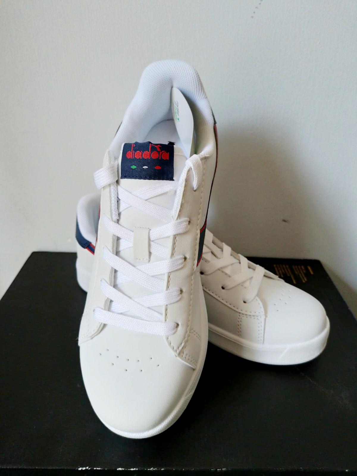 Sneakers P Style Jeu Enfant De Lifestyle Vie Sport Chaussures Sports Femme Diadora FnWwq6BxCE