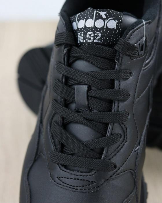 Scarpe Sportive Sneakers Diadora N 92 Leather LifeStyle