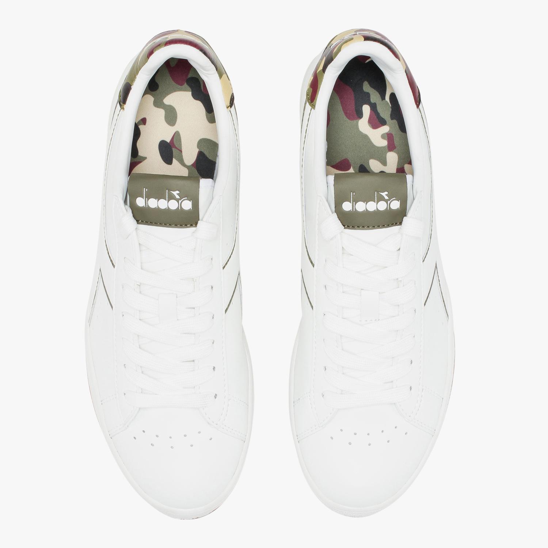 Scarpe Diadora Sneakers Lifestyle P Graphic Game Sportive Sportswear  xxOfwqHP 0409db86c38