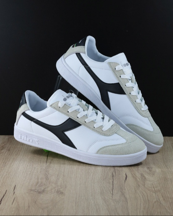 ae05d53237 Details about Diadora Sneakers Shoes Trainers Schuhe Sport Lifestyle  Sportswear Kick P Men